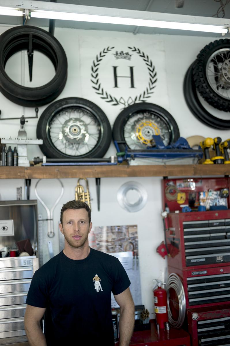 Maxwell Hazan, Ducati GT860 Turbo   BRUMMM Magazine Bookazine